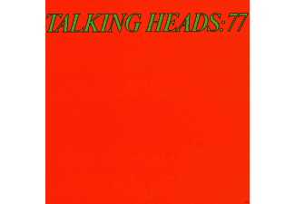 Talking Heads - 77 [CD]