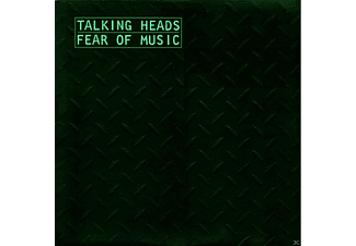 Talking Heads - Fear Of Music [CD]