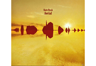 Kate Bush - Aerial [CD]