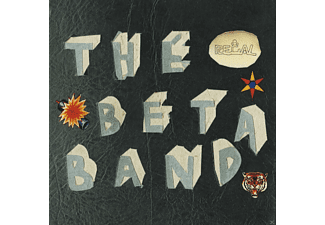 The Beta Band - The Regal Years 1997-2004 [CD]