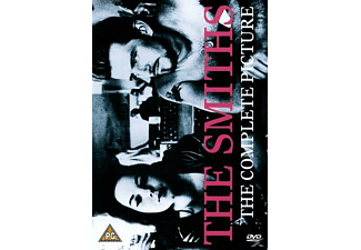 The Smiths - THE COMPLETE PICTURE [DVD]