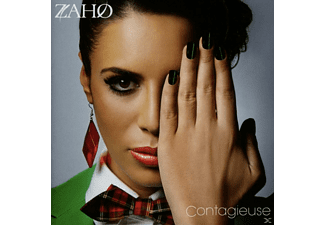 Zaho - Contagieuse - (CD)