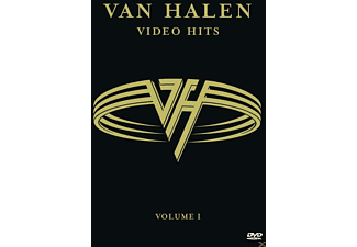 Van Halen - VIDEO HITS 1 - (DVD)