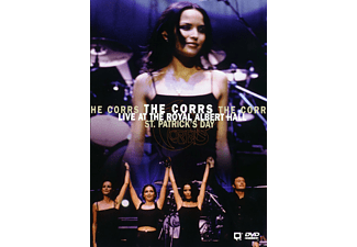The Corrs - LIVE AT THE ROYAL ALBERT HALL - (DVD)