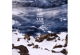 Revolver - Let Go [CD]