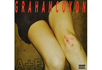 Graham Coxon - A+E [CD]