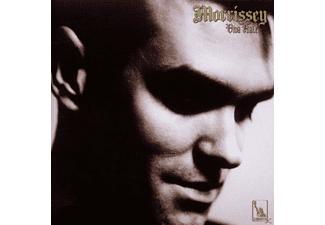 Morrissey - Viva Hate (CD)