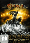Saxon - Heavy Metal Thunder Live Eagles Over Wacken [DVD]