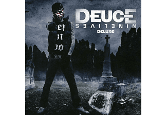 Deuce - Nine Lives - (CD)