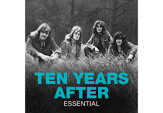 Ten Years After - Essential [CD]