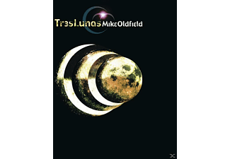 Mike Oldfield - Tres Lunas - (CD)