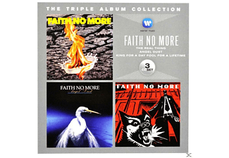 Faith No More - The Triple Album Collection - (CD)