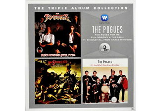 The Pogues - The Triple Album Collection [CD]