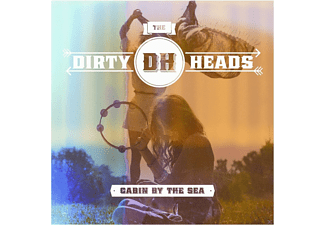 Dirty Heads - Cabin By The Sea - (CD)