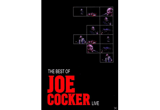 Joe Cocker - Best Of Joe Cocker Live - (DVD)