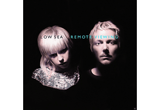 Low Sea - Remote Viewing [CD]