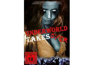 Underworld takes over [DVD]