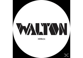 Walton - Baby/Can't You See - (Vinyl)