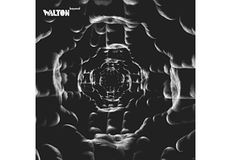 Walton - Beyond - (CD)
