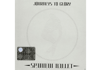 Spandau Ballet - Journey To Glory - (CD)