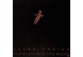 Julee Cruise - Floating Into The Night - (CD)