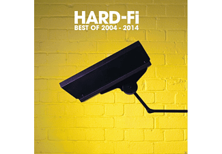 Hard-Fi - Best Of 2004-2014 - (CD)