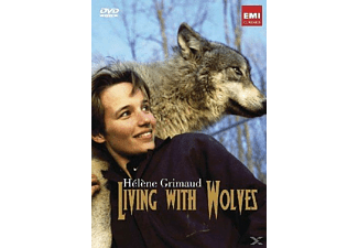 - Helene Grimaud - Living with Wolves - (DVD)