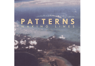 Patterns - Waking Lines - (CD)