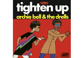 Archie Bell & The Drells - Tighten Up - (CD)