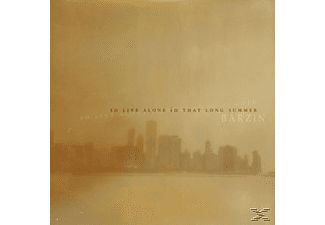 Barzin - To Live Alone In That Long Summer - (LP + Bonus-CD)