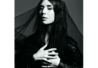 Lykke Li - I Never Learn (Ltd.Deluxe) [CD]