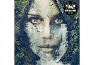 In Hearts Wake - Earthwalker [CD]