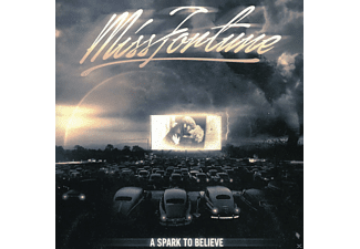 Miss Fortune - A Spark To Believe - (CD)