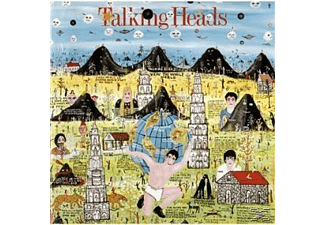 Talking Heads - Little Creatures [CD]