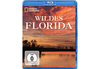 National Geographic: Wildes Florida [Blu-ray]