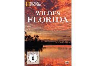 National Geographic: Wildes Florida [DVD]