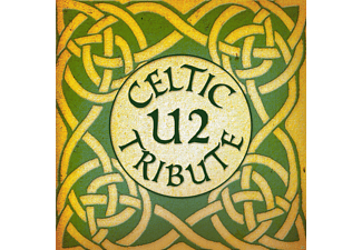 U2 Tribute - U2 Celtic Tribute [CD]