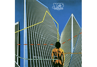 Yes - Going For The One - (CD)