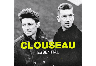 Clouseau - Essential CD
