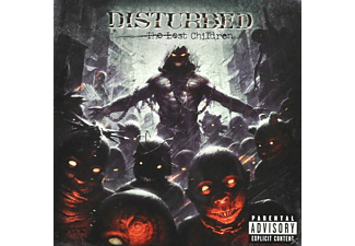 Disturbed - THE LOST CHILDREN - (CD)