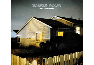 Silversun Pickups - Neck Of The Woods [CD]