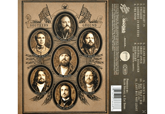 Zac Brown Band - Uncaged [CD]
