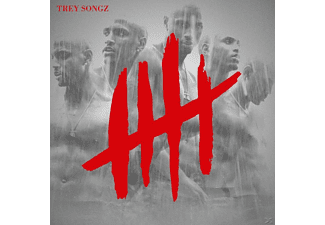 Trey Songz - Chapter V - (CD)