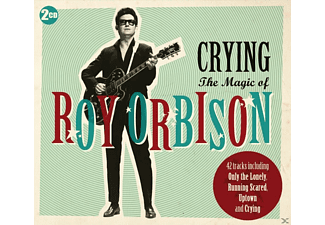 Roy Orbison - Crying - The Magic Of Roy Orbison - (CD)