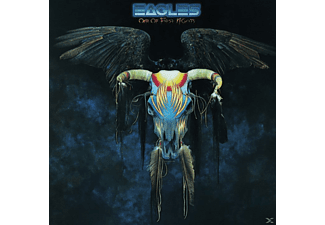 Eagles - One Of These Nights - (CD)