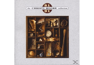 Christy Moore - Collection 81-91 - (CD)