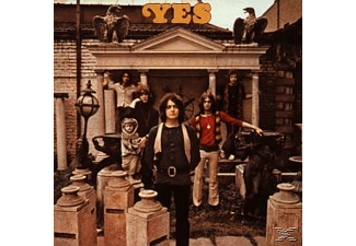 Yes - Yes - (CD)