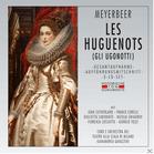 Coro E Orchestra Del Teatro Allas Scala Di Milano - Les Hugenots (Gli Ugoenots) [CD] jetztbilligerkaufen