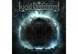 Lucid Dreaming - The Chronicles Pt.I - (CD)