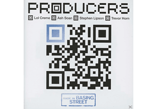 The Producers - Made In Basing Street - (CD)